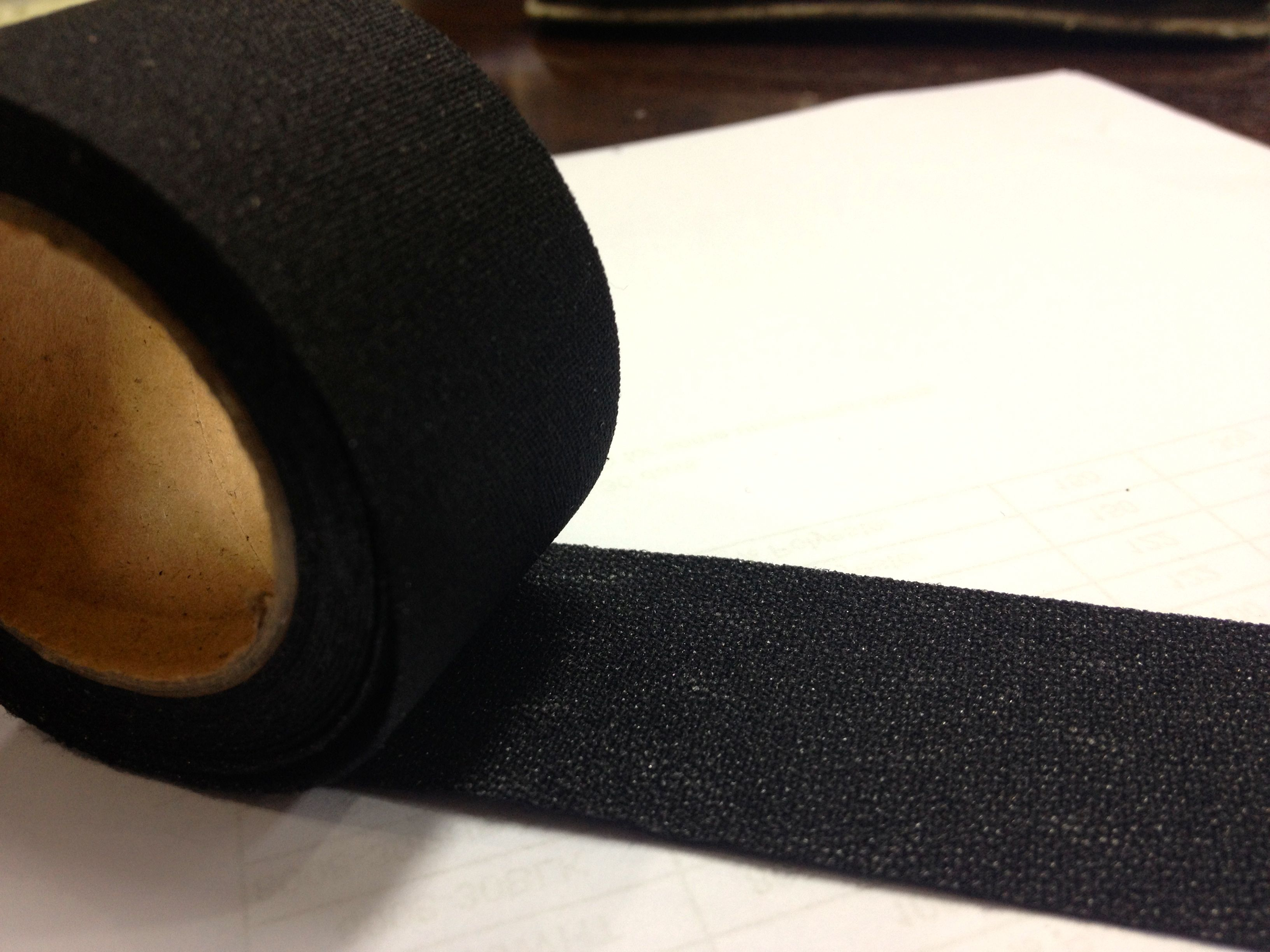FUSIBLE WAISTBAND TAPE